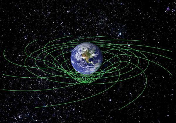 gravedad y relatividad