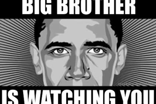 obama-is-watching1-600x400