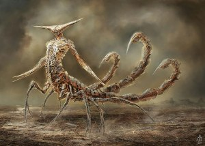 Zod 08 Scorpio
